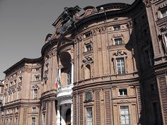 Digital Baroque, Torino - Guarino Guarini, Architect