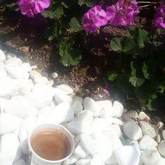Gunaydin kahvesi. ☕️