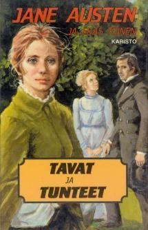 Tavat ja tunteet | Kirjasampo.fi - kirjallisuuden kotisivu Best Novels, Jane Austen, Gentleman, Addiction, My Love, Lady, Books, Movie Posters, My Boo