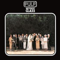 Different Class: Pulp: Amazon.fr: Musique