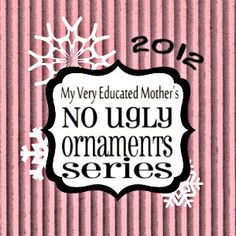 The Graphics Fairy - Crafts: Crafty Tutorial - Christmas List Ornament - with Erin Sipes