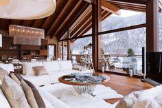 Besten chalet bilder auf in log homes log