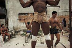 Robert van der Hilst, Cuba
