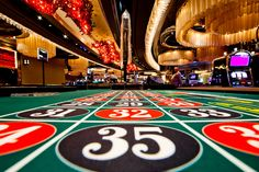 I need a Vegas get away!
