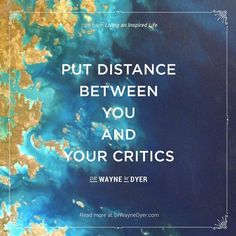 Wayne Dyer Quotes A Great Quote From Drwayne Dyer  Beyond Food   Pinterest .