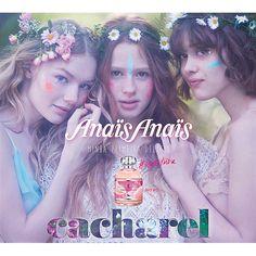 Anaïs Anaïs Premier Délice Cacharel Eau de Toilette - Perfume Feminino 30ml