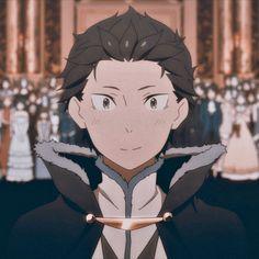 anime   re zero   natsuki subaru   icons   anime icons   re zero icons   re zero season 2 part 2 icons   natsuki subaru icons Re Zero, Another World, Subaru, Season 2, Princess Zelda, Icons, Anime, Kara, Fictional Characters