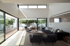 G House / Paz Gersh Architects