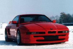 BMW E31 8 Series Turbo Koenig KS8