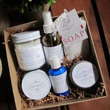 Zoet Bathlatier THE BEST HANDMADE bath products out there!!! LOVE!