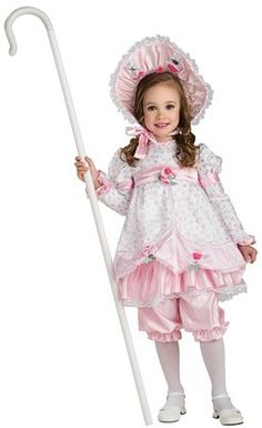 Rubies Little Bo Peep Costume