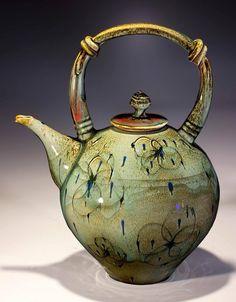 Timothy Sullivan, Creekside Pottery