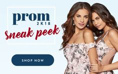 Prom 2K18 Preview