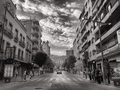 #Jaén calle Roldán y Marín.