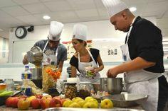 FETE-GASTRONOMIE - Concours de cuisine les Toques éthiques   Le portail des…