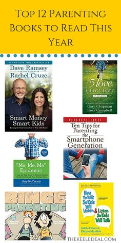 Top 12 Parenting Books to Read This Year. This book list is includes some of the best parenting books. All of the books I have included are books I would like to read boys girls Teen quotes Teens Teens christian Best Parenting Books, Parenting Teenagers, Parenting Classes, Parenting Memes, Parenting Advice, Parenting Styles, Parenting Websites, Raising Teenagers, Foster Parenting