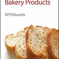 The Science of Bakery Products: RSC (Royal Society of Chemistry Paperbacks) by William P Edwards, PDF, 0854044868, topcookbox.com