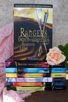 Rangers #7 - Sai da Minha Lente