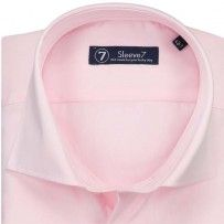 Sleeve7 Rosa Twill Deluxe Uni  #DressShirt #SlimFit