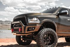 Check out the new Steel Demon Series Dodge Bumpers. We'll turn your beauty into a BEAST. Ram Trucks, Dodge Trucks, Jeep Truck, Diesel Trucks, Truck Rims, Dually Trucks, Dodge Ram Bumper, Dodge Ram Pickup, Dodge Ram 2500 Cummins