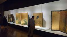 #江戸絵画への視線 #俵屋宗達 #酒井抱一 #鈴木其一