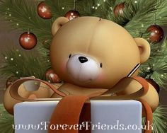 Forever Friends Christmas - When Magic Really Happens by Hallmark_UK, via Flickr