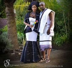 Nice idea for a traditional wedding