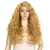 Outre Synthetic Full Cap Wig Quick Weave Complete Cap - TATIANA (futura) - WigTypes.com
