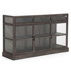 industrial furniture style victorian hazel creek industrial loft grey oak display media wall cabinet 379 best industrial furniture images in 2018 style