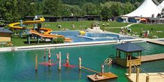 Hits Für Kids, Das Hotel, Beautiful Places In The World, Glamping, Caravan, Austria, Travel Inspiration, Golf Courses, Places To Go