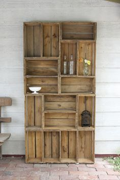 Pallets and Crates Combo ~ designcombo