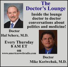 Digital Health Space: The Doctor's Lounge' The VA Crisis