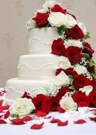 Die 71 Besten Bilder Von Hochzeit In Rot Weiss Red Wedding