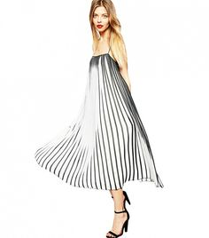 13 Ultra-Flattering Pieces To Conceal Your Mid-Section via @Who What Wear