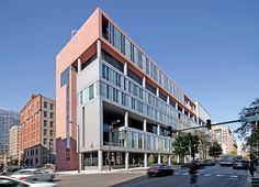 Get Acquainted with the New Jones College Prep High School - Open House Chicago - Curbed Chicago