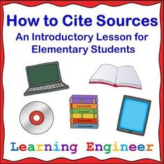 how to cite sources in a research paper powerpoint