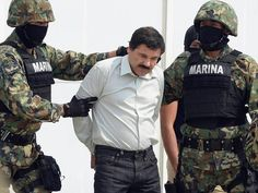 ICYMI: El Chapo: Mexican drug lord struggling to pay legal fees, says lawyer