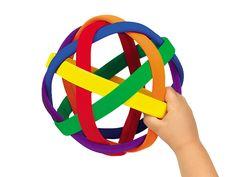 Easy-Catch Playball