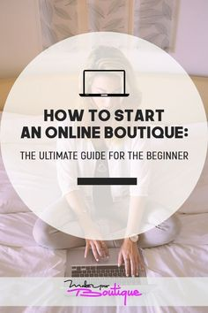Selling online ideas - Here's your ultimate guide on how to start an online boutique. Everything from checklists, to what product or niche to pick, how to setup your ecommerce store and how to make a business plan. Making A Business Plan, Start Online Business, Starting A Business, Business Planning, Small Business Plan, Boutique Mobiles, A Boutique, Boutique Ideas, Boutique Stores