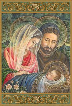 Christmas 2 - Irina Y. Lombardo - Illustration & Design