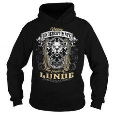 LUNDE, LUNDE T Shirt, LUNDE Tee #name #tshirts #LUNDE #gift #ideas #Popular #Everything #Videos #Shop #Animals #pets #Architecture #Art #Cars #motorcycles #Celebrities #DIY #crafts #Design #Education #Entertainment #Food #drink #Gardening #Geek #Hair #beauty #Health #fitness #History #Holidays #events #Home decor #Humor #Illustrations #posters #Kids #parenting #Men #Outdoors #Photography #Products #Quotes #Science #nature #Sports #Tattoos #Technology #Travel #Weddings #Women