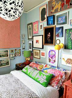 10 of Our Favorite Chicago, IL Interiors | Design*Sponge