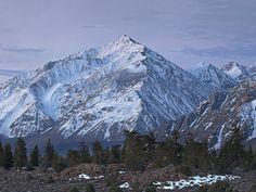 Mt. Tom, predawn | Flickr - Photo Sharing!