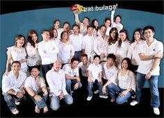 Eat Bulaga 32 years on the air and still going strong! Eat Bulaga, Channel 2, Filipino, Philippines, Dj, Asian, Entertaining, Strong, Image