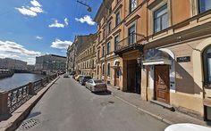 посуточно на сутки в СПб