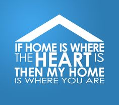 This is a Releint K song and someone has probably already mentioned this but... If my Heart Was a House.. If Home Is Where The Heart Is... Similarity much? ;D