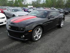 2012 Chevrolet Camaro SS Priced an ready to go at $41,785    http://www.phillipschevy.com/2012-Chevrolet-Camaro-2SS-Chicago-IL/vd/10158775