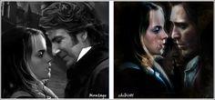 Severus Hermione | Hermione Severus - Hermione Scabior - Chibi's Harry Potter