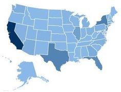 The Economic and Political Impact of Immigrants, Latinos and Asians State by State