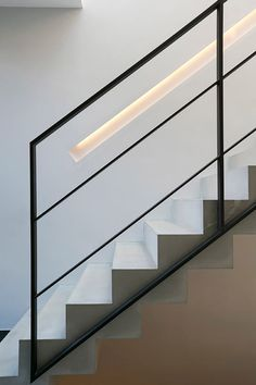 Transformation of a house into a low energy house House Stairs low of a .